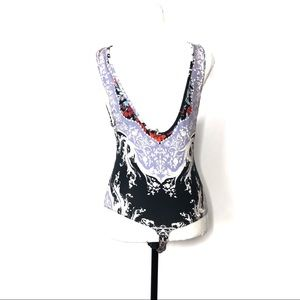 Free People Intimates & Sleepwear - Free People All The Party's Bodysuit Size Medium